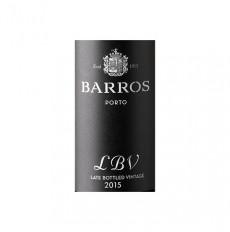 Barros LBV Port 2015