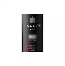 Barros Special Reserve Ruby...