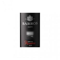 Barros Special Riserva Ruby...