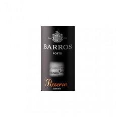 Barros Special Reserve Tawny Port
