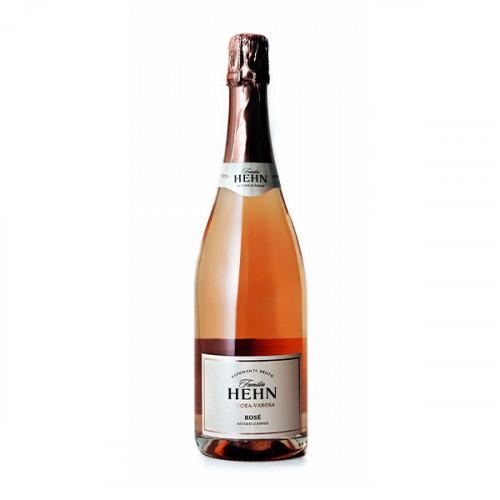Familia Hehn Brut Rosé Sparkling 2012