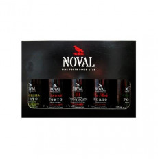 Noval 5 Classic Portwein Wines