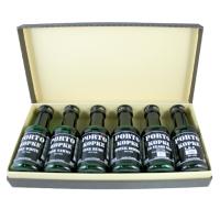 Kopke 6 Porto Wines in cardboard case