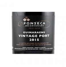 Fonseca Guimaraens Vintage Porto 2015