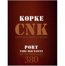 Kopke 380 Very Old Tawny Porto