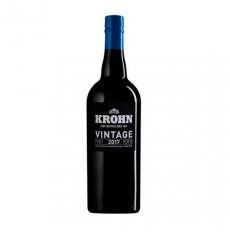 Krohn Vintage Porto 2017