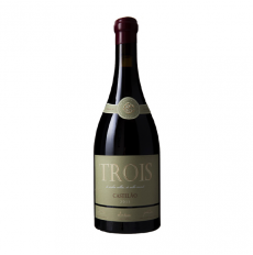 Trois Red 2015