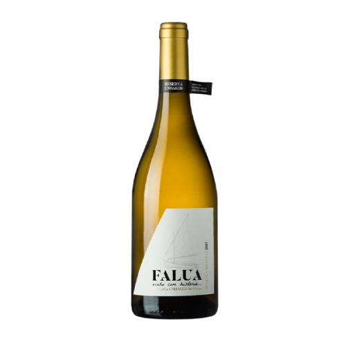 Falua Unoaked Reserve White 2017