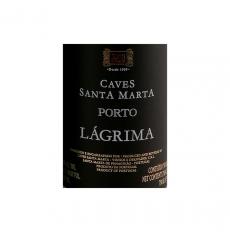 Caves Santa Marta Lágrima Port