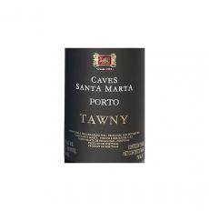 Caves Santa Marta Tawny Porto