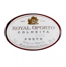 Real Companhia Velha Colheita Port 2007