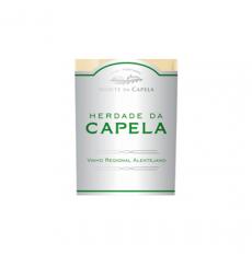 Capela White 2019