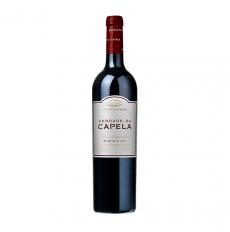 Capela Red 2018