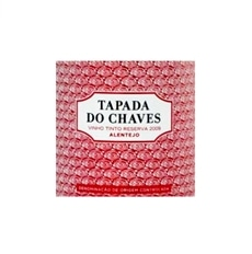 Tapada do Chaves Reserve Red 2014