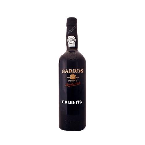 Barros Colheita Port 1999