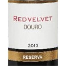 Red Velvet Réserve Rouge 2018