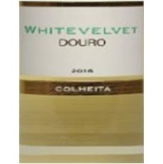 White Velvet White 2019