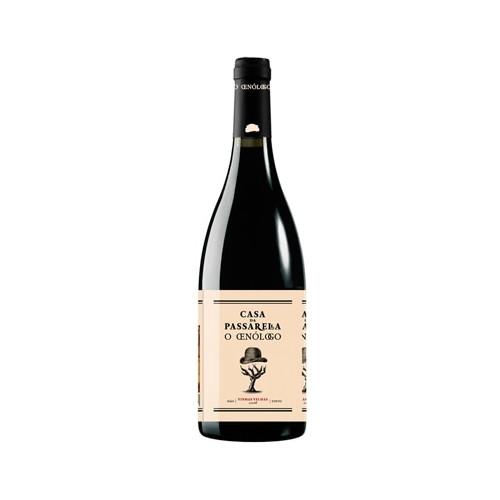 Casa da Passarella O Enólogo Old Vines Rot 2016