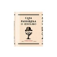 Casa da Passarella O Enólogo Old Vines Red 2016
