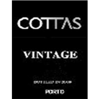 Cottas Vintage Port 2013
