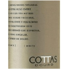 Cottas Colheita Blanco 2019
