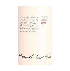 Manuel Correia Reserve Red...