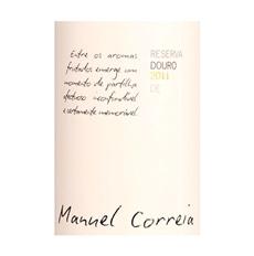 Manuel Correia Reserva...