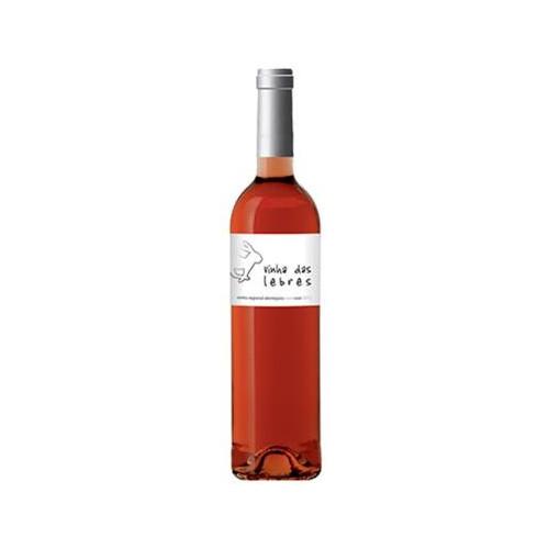 Vinha das Lebres Rosé 2018