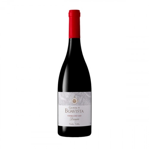 Quinta da Boavista Vinha do Ujo Red 2016