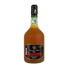 Cave Central da Bairrada Bisneta Old Brandy