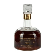 Cave Central da Bairrada Very Old Brandy 1963