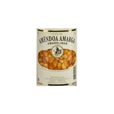 Amarelinha Amendoa Amarga