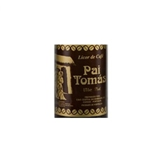 Pai Tomás Coffee Cream Liqueur
