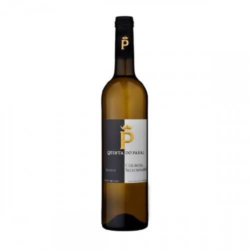 Quinta do Paral Selected Harvest White 2018