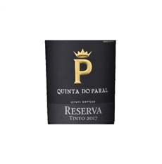 Quinta do Paral Reserve Red...