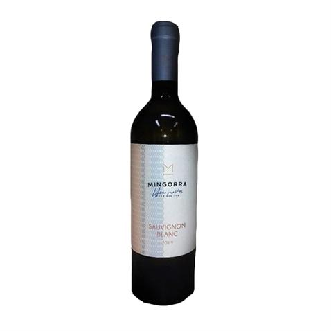 Mingorra Sauvignon Blanc White 2019