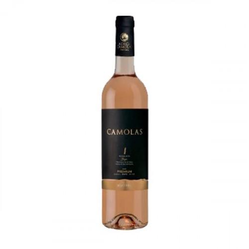 Camolas Selection Premium Baga Rosé 2019