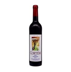 Cortém Jaen Pinot Noir Rouge 2014