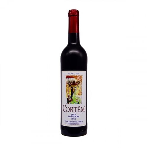 Cortém Jaen Pinot Noir Tinto 2014