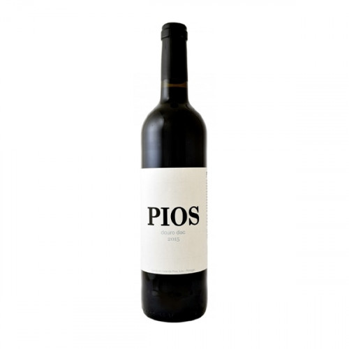 Pios Red 2015