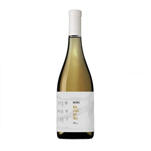 Vinho Branco Esculpido White 2018