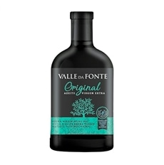 Valle da Fonte Original Extra Virgin Olive Oil