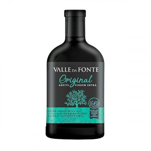 Valle da Fonte Original Olio Extravergine d'Oliva