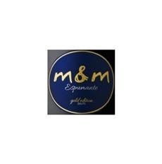 M&M Gold Edition White Brut...