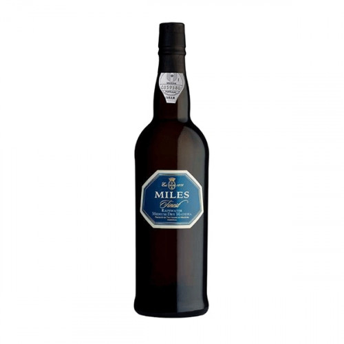 Miles 3 years Medium Dry Madeira