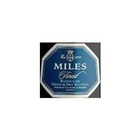Miles 3 años Medium Dry Madeira