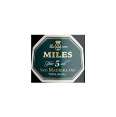 Miles 5 anni Dry Madeira