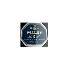 Miles 5 years Medium Dry...