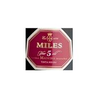 Miles 5 años Medium Sweet Madeira