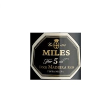 Miles 5 ans Sweet Madeira